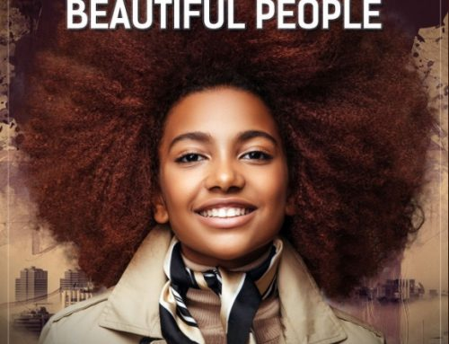 Beautiful People By Prentiss