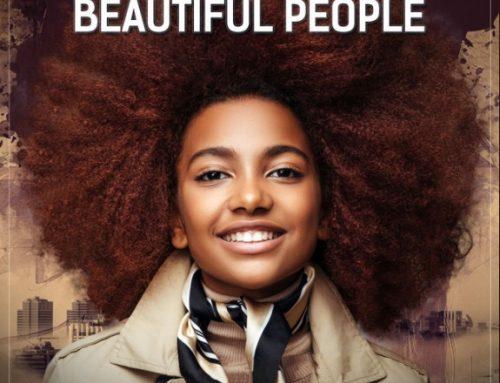 Beautiful People By Prentiss