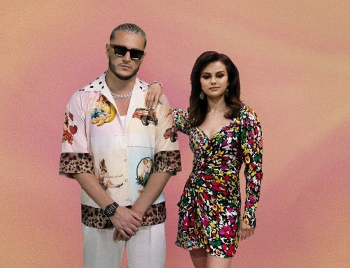 Selena Gomez and DJ Snake Drop Sinuous 'Selfish Love'