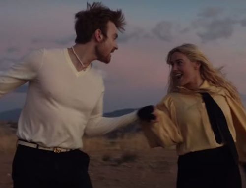 Finneas & Ashe Embrace an Unshakable Love in 'Till Forever Fall Apart' Duet