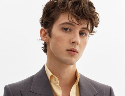 Troye Sivan Takes Us for a Tour of His Home, Drops Thumping New Track 'You'