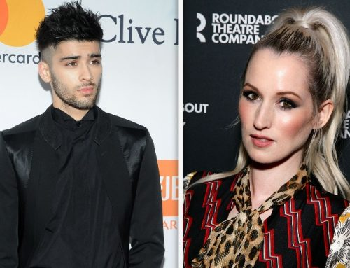 Zayn and Ingrid Michaelson's 'To Begin Again' Finds Bright Hope on the Horizon
