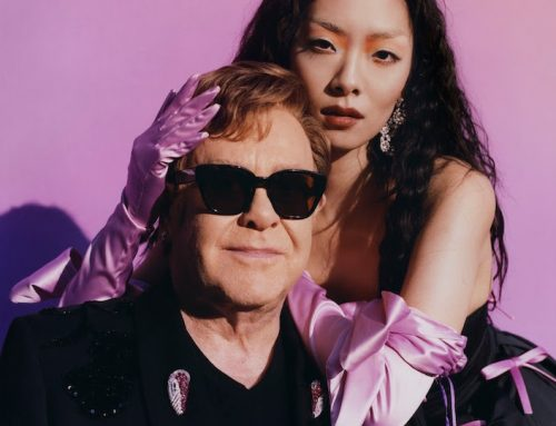 Rina Sawayama Picks Elton John as Her 'Chosen Family,' Talks Song's Crucial Timing