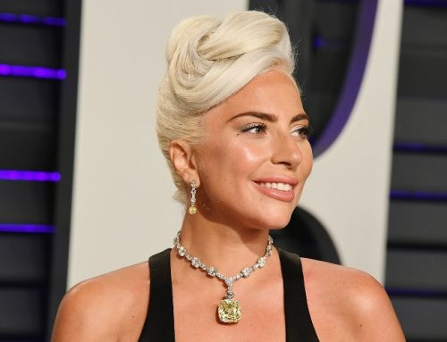 Lady Gaga Says Fans Calling For 'Artpop' Sequel Have Inspired 'Tremendous Warmth in My Heart'