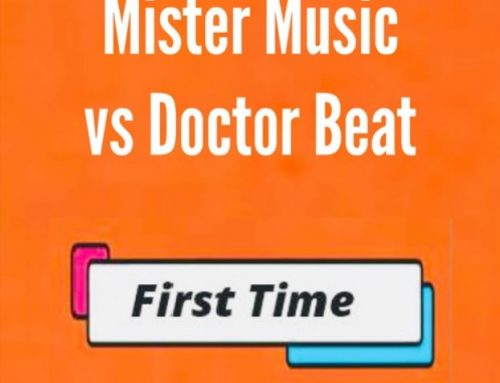 First Time By Mister Music vs Doctor Beat