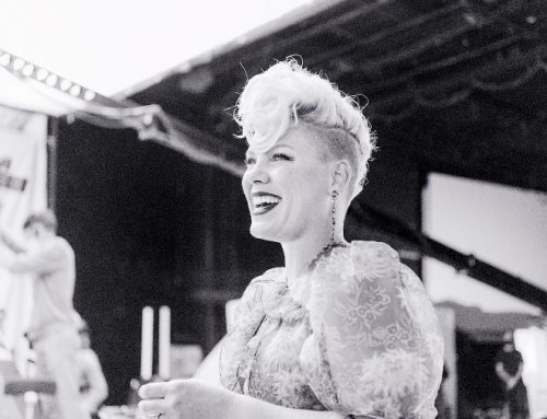 P!nk Soars, Spins, Does All the Mom Things in Moving 'All I Know So Far' Doc Trailer