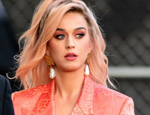 Katy Perry Is In a Playful Mood With 'Pokémon' Tie-In 'Electric'