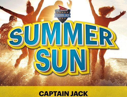 Summersun By Captain Jack
