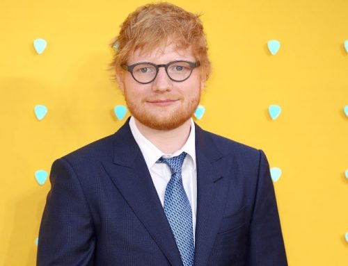 Ed Sheeran Answers Difficult Questions From Kids