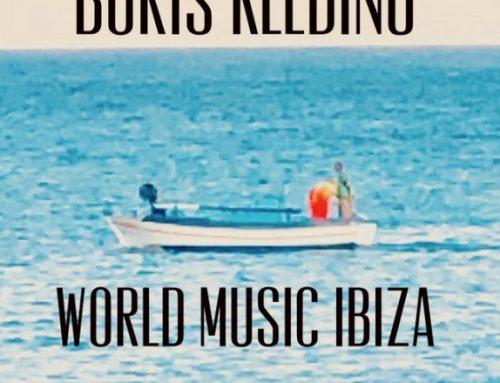 World Music Ibiza By Boris Keeding