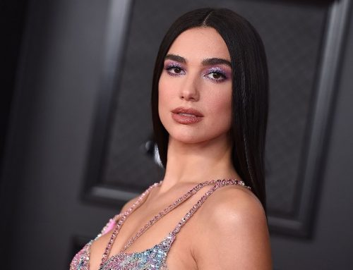 Dua Lipa Drops 'Can They Hear Us' From 'Gully' Soundtrack