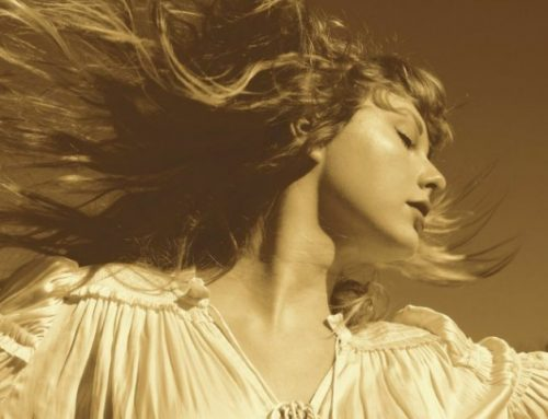 Taylor Swift Thanks Swifties With a New 'Willow' Remix After Breaking the Vinyl Sales Record