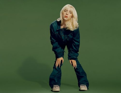 Billie Eilish's 'Happier Than Ever' Is Here