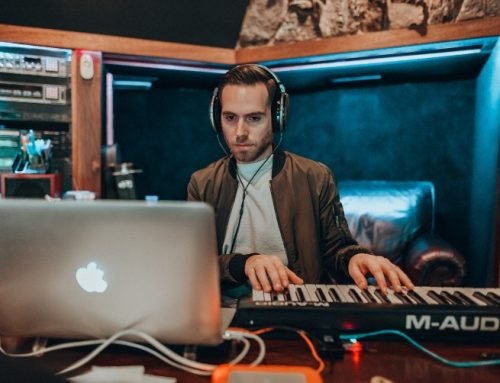 In Demand: Why Justin Timberlake, Coldplay and More Call Federico Vindver For Cutting-Edge Production