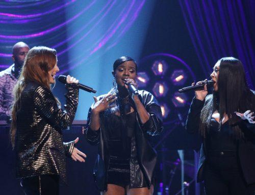 Sugababes Share Remix of 'Overload'