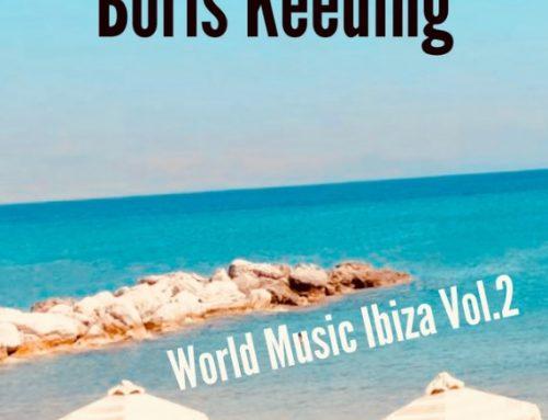 World Music Ibiza Vol. 2 By Boris Keeding