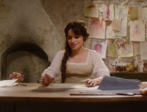 Camila Cabello Chases Her Dreams In 'Cinderella' Movie Trailer