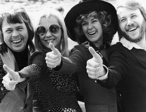 ABBA's 'Gold' Returns to Top 40 on Billboard 200, New Singles Make Chart Debuts