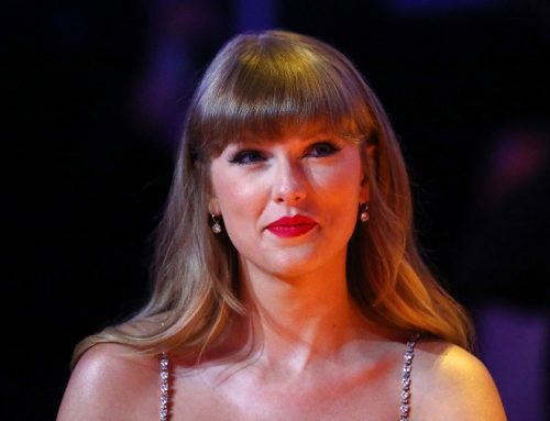 Radio Isn't Buying Taylor Swift's Retold 'Love Story'