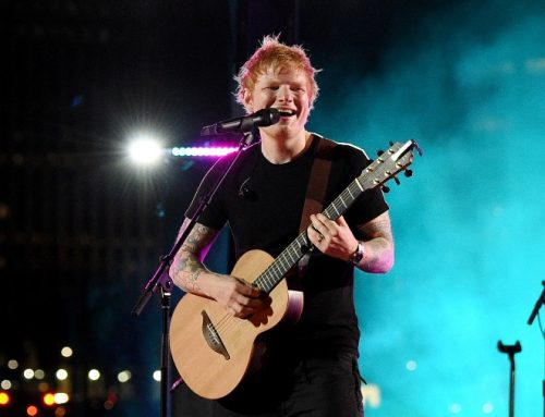 Ed Sheeran to Read Story About Boy With Stutter on 'Bedtime Stories'