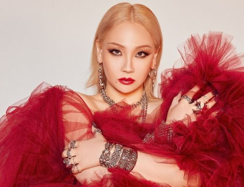 CL Breaks Down Every Song on 'ALPHA'