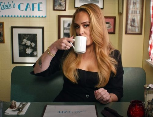 Adele Spills the Tea on How She Drinks Hers — And It's Nothing Like Her Controversial Cup From 'Hello' Video