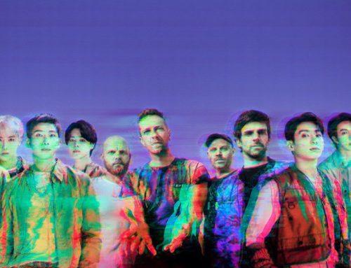 BTS' Suga Remixes Coldplay Collab 'My Universe'