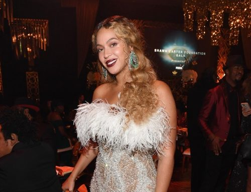 Beyoncé Stuns in Opulent Ballgown at 'The Harder They Fall' Premiere: See Photos